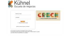 aulavirtual.kuhnel.es