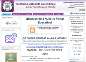 aulavirtual.manyanet.edu.co