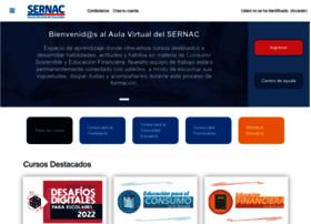 aulavirtual.sernaceduca.cl