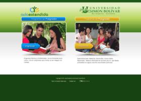 aulavirtual.unisimonbolivar.edu.co