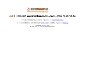 aulavirtualecm.com