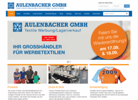 aulenbacher.de