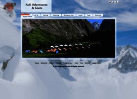 auliadventure.com