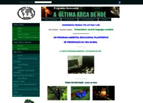 aultimaarcadenoe.com.br