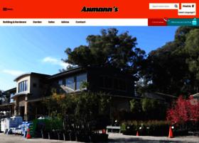 aumanns.com.au