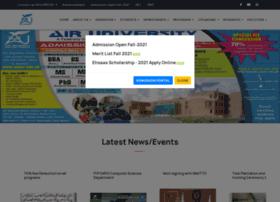 aumc.edu.pk