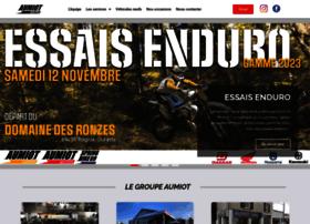 aumiot-motos.com