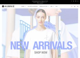 aumnie.com