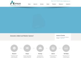 aumsys.com