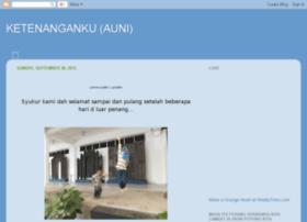 auniummu.blogspot.com