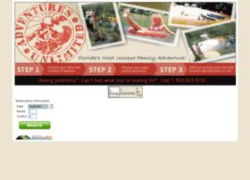 auonline.adventureres.com