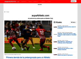 aupaathletic.com