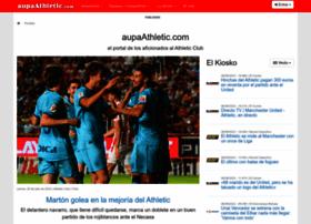 aupaathletic.com