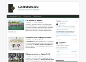 aupaburgos.com