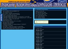 aupacademy.edu.ph