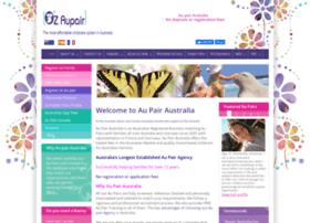 aupair-australia.net