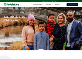 Aupaircare.com