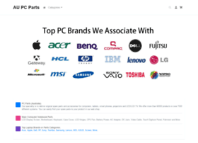 aupcparts.com