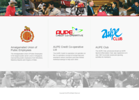 aupe.org.sg