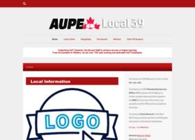 aupelocal39.com