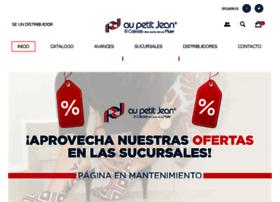 aupetitjean.com.mx
