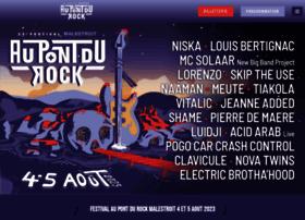 aupontdurock.com
