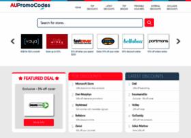 aupromocodes.com