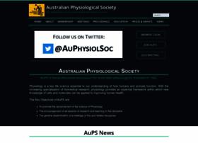 aups.org.au