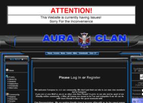 aura-clan.mh-u.net