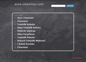 aura-cleanmax.com