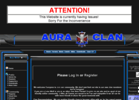 aura-ps3clan.mh-u.net