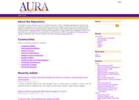 aura.alfred.edu