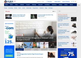 aura.co.id