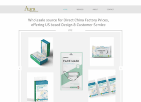 auraaccessories.com