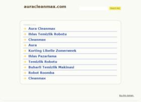 auracleanmax.com