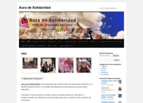 auradesolidaridad.es