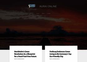 auraionline.com