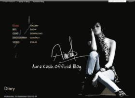 aurakasih.blogseleb.com