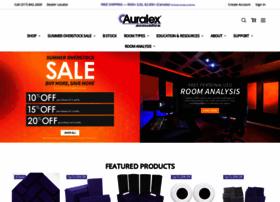 auralex.com