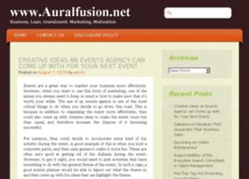 auralfusion.net