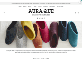 auraque.com