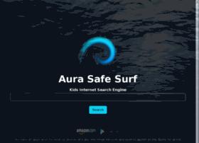 aurasafesurf.com