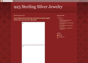 aurasilverjewelry.blogspot.com