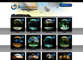 aurasounds.com