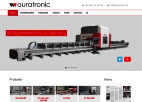 auratronic.de