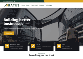 auratus.co.uk