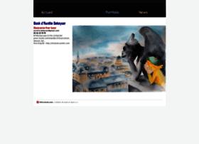 aurelie-dekeyser.ultra-book.com