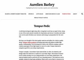 aurelienbarbry.com