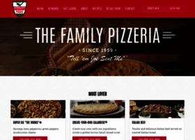 aureliospizza.com