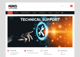 aures-support.fr